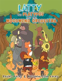 Latty the Platypus and the Woodwind Orchestra